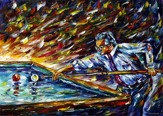 oilpainting,impressionism,Playbilliards,Billiards,PoolBilliard,PoolTable,sport,Snooker,Carambolage,ConeBilliards,RussianBilliards,EnglishBilliards