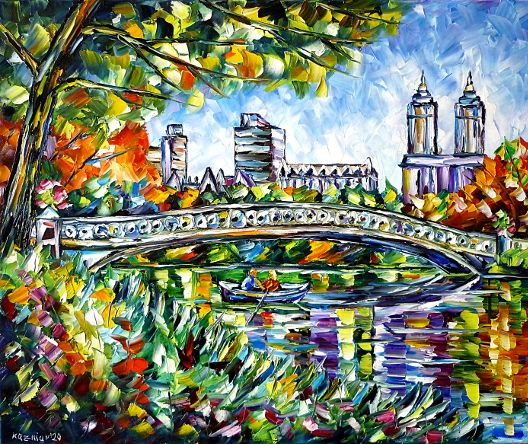 colorfulcityscape,cityinsummer,rowboat,newyorkinsummer,greensummer,greencolors,greenpainting,greenpark,summercolors,summertrees,bowbridge,parkbridge,bridgeinpark,bridgeincentralpark,manhattan,parkinnewyork,centralparkpicture,centralparkpainting,centralparkinsummer,newyorkpicture,newyorkpainting,newyorklovers,ilovenewyork,citypark,citygarden,summerpainting,summerabstract,landscapeabstract,cheerfulpicture,joy,friendlypicture,friendlypainting,peace,peacefulpicture,peacefulpainting,parklandscape,summerpark,summermood,summerlove,colorfulsummer,paletteknifeoilpainting,modernart,impressionism,artdeco,abstractpainting,livelycolours,colorfulpainting,brightcolors,lightreflections,impastopainting,livingroomart,livingroompicture,livingroompainting